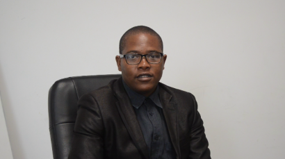 Alumni feature: Sihle Majola