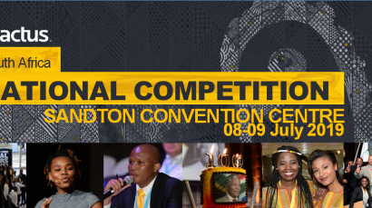 ENTREPRENEURIAL UNIVERSITY TEAMS TO COMPETE IN 2019 ENACTUS SOUTH AFRICA NATIONAL COMPETITION