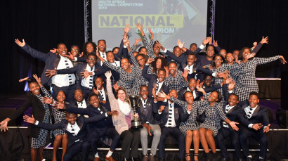2019 ENACTUS SOUTH AFRICA NATIONAL COMPETITION  POST-PRESS RELEASE
