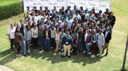 ENACTUS AND FORD COLLABORATE TO  TRAIN 25 YOUTH EXECUTIVE LEADERSHIP TEAMS  ON ENTREPRENEURSHIP AND ENTERPRISE DEVELOPMENT