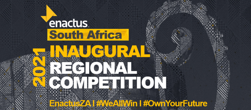 2021 ENACTUS SOUTH AFRICA VIRTUAL INAUGURAL REGIONAL COMPETITION