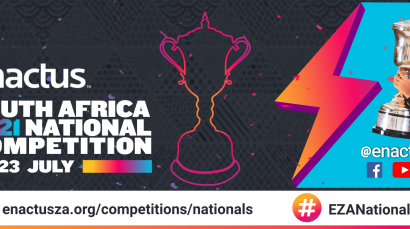 2021 ENACTUS SOUTH AFRICA VIRTUAL NATIONAL COMPETITION